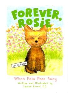 forever rosie